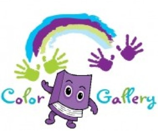 Color Book Gallery